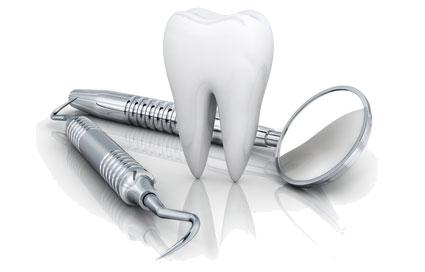 Dental Exam & Teeth Cleanings in El Paso, TX