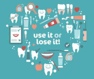 Make the most of your dental benefits in El Paso, TX each year before it's to late.